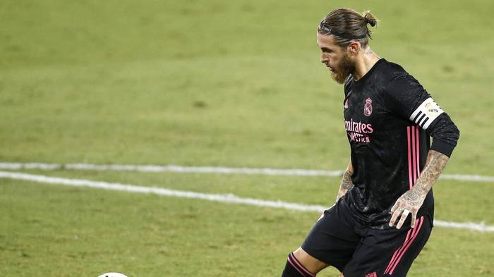 Hưởng quá nhiều lợi thế, nhà đương kim vô địch La Liga vẫn rất nhọc nhằn để dành chiến thắng - Ảnh 7.