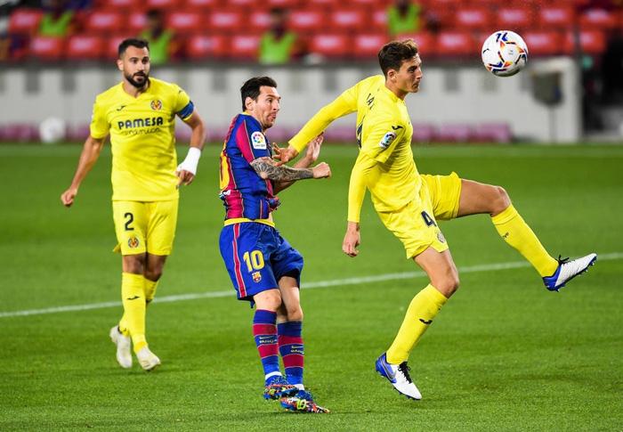 Messi ghi bàn, Barcelona đại thắng trận ra quân La Liga - Ảnh 5.