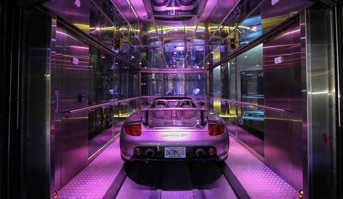 Khám phá căn hộ xịn xò Messi vừa tậu ở Mỹ, hé lộ bến đỗ tương lai của Bọ chét nguyên tử - Ảnh 3.