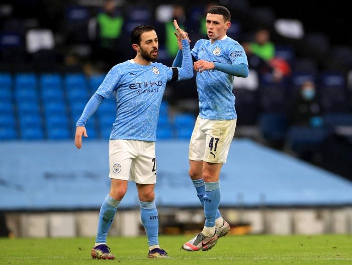 Chelsea và Man City thắng tưng bừng, nhưng cú sốc thảm bại cũng xảy ra với một đội Ngoại hạng Anh - Ảnh 5.
