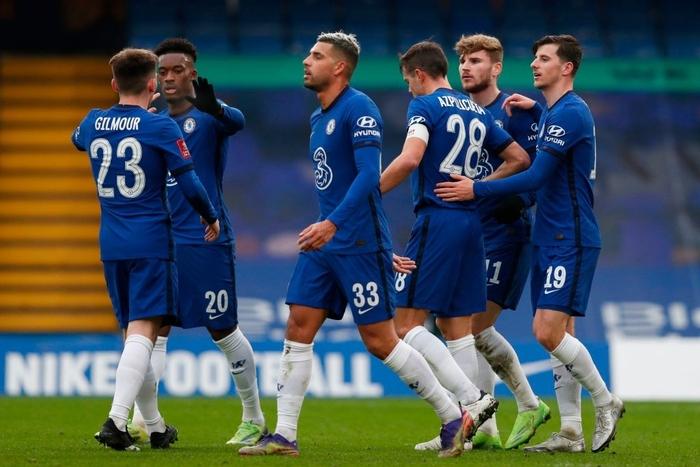 Chelsea và Man City thắng tưng bừng, nhưng cú sốc thảm bại cũng xảy ra với một đội Ngoại hạng Anh - Ảnh 1.