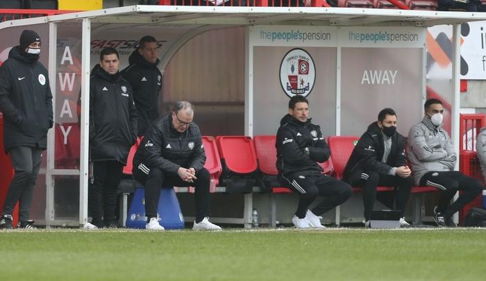 Chelsea và Man City thắng tưng bừng, nhưng cú sốc thảm bại cũng xảy ra với một đội Ngoại hạng Anh - Ảnh 9.