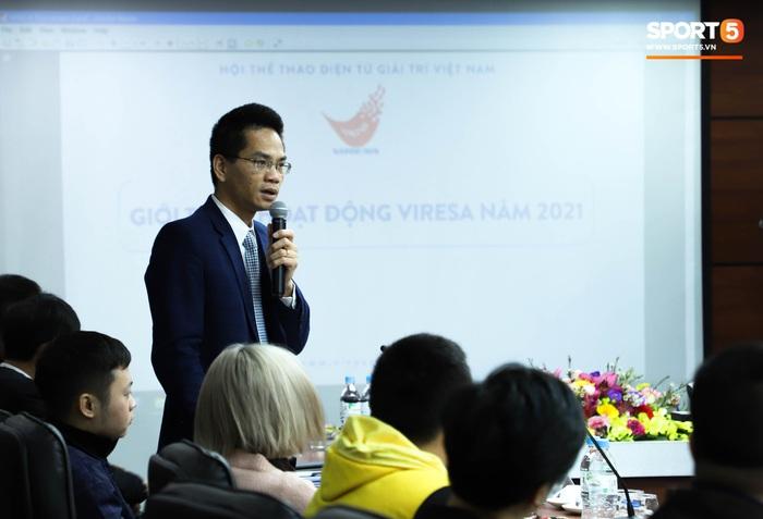 Việt Nam sắp có giải Esports vô địch quốc gia, số lượng bộ môn được cân nhắc đem vào thi đấu gây bất ngờ lớn - Ảnh 5.