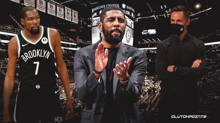 NBA điều tra clip tiệc tùng chốn đông người của Kyrie Irving: Tiền phạt có thể lên tới hơn 1 triệu USD - Ảnh 3.