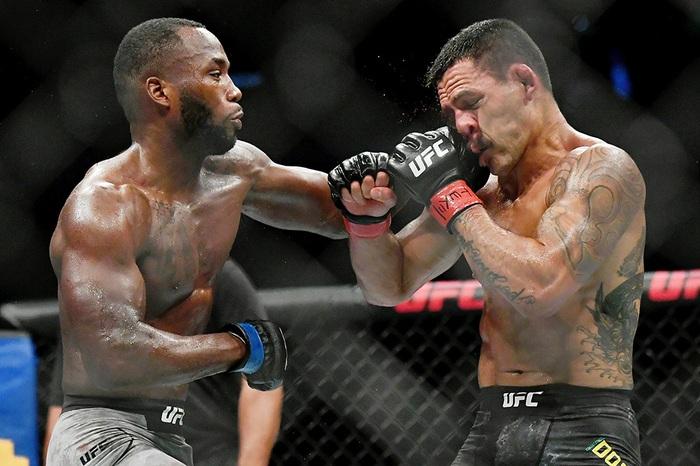 UFC lần thứ 3 chốt kèo đại chiến giữa hiện tượng Khamzat Chimaev và Leon Edwards - Ảnh 2.