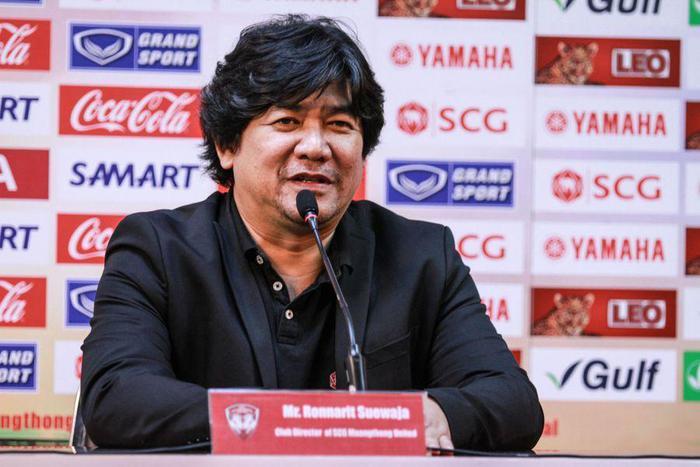 Muangthong United muốn kiện ngược, có thể khiến Văn Lâm bị FIFA cấm thi đấu - Ảnh 1.