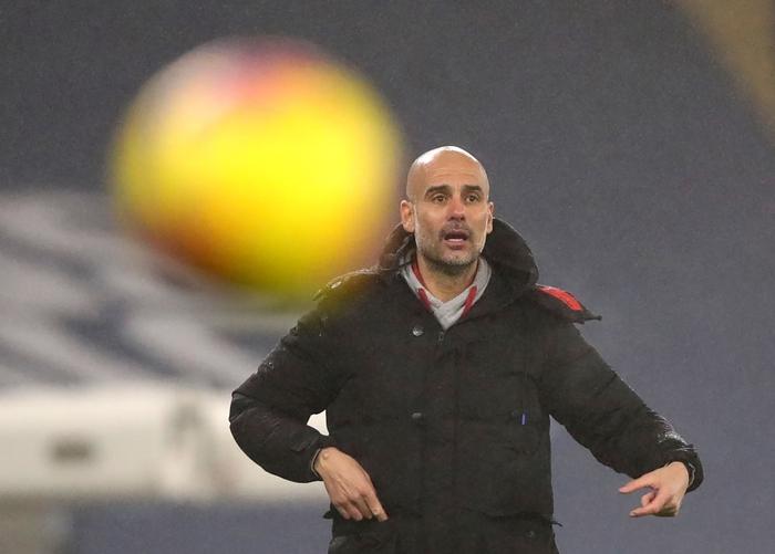 Man City lại thắng, sẵn sàng đe dọa ngôi đầu của Man Utd - ảnh 7