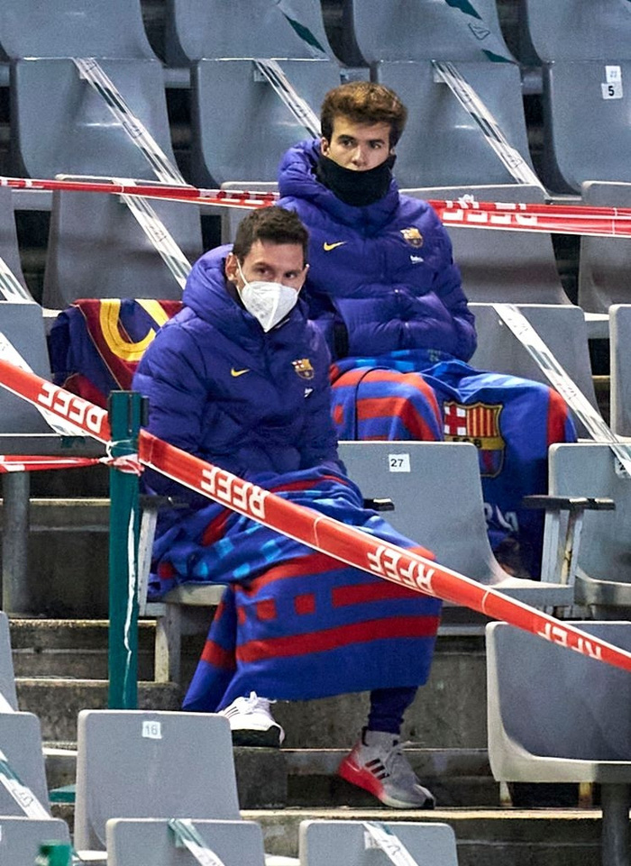 Barca vào Chung kết Siêu cúp Tây Ban Nha sau loạt luân lưu cân não - Ảnh 2.