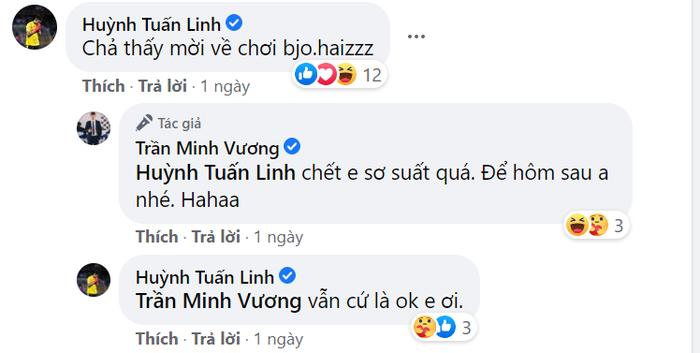 """Minh Vương và Xuân Trường """"về chung một nhà"""", khoe góc nhà cực xinh xắn - Ảnh 4."""