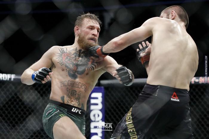 McGregor chia sẻ về quyết định giải nghệ của Khabib: Tôi nghĩ hắn ta sẽ trốn hẳn thay vì trở lại thi đấu - Ảnh 2.