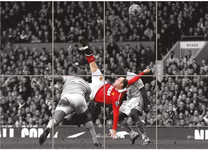 Đừng so với Ronaldo, Wayne Rooney vĩ đại hơn người ta tưởng - Ảnh 3.