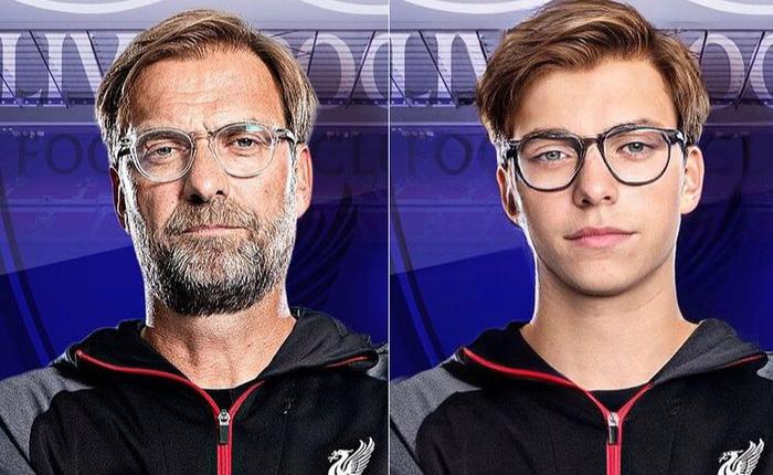 Choáng với diện mạo của các HLV nổi tiếng khi được hô biến về tuổi teen: Người đẹp trai cực phẩm, người gây sốt vì giống hệt Justin Bieber - Ảnh 5.