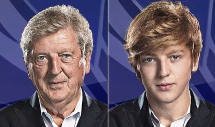 Choáng với diện mạo của các HLV nổi tiếng khi được hô biến về tuổi teen: Người đẹp trai cực phẩm, người gây sốt vì giống hệt Justin Bieber - Ảnh 8.