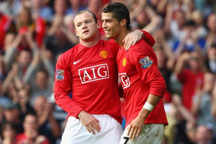 Đừng so với Ronaldo, Wayne Rooney vĩ đại hơn người ta tưởng - Ảnh 2.