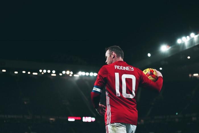 Đừng so với Ronaldo, Wayne Rooney vĩ đại hơn người ta tưởng - ảnh 4