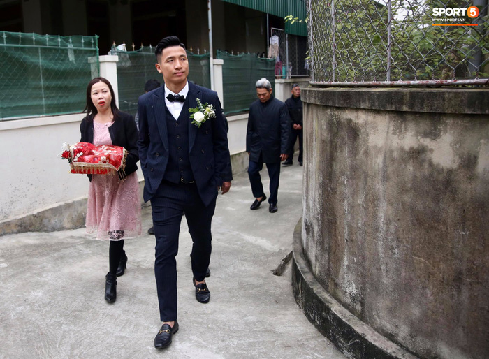 Bật mí phòng tân hôn nhỏ xinh, ấm cúng của Tiến Dũng và Khánh Linh - Ảnh 4.