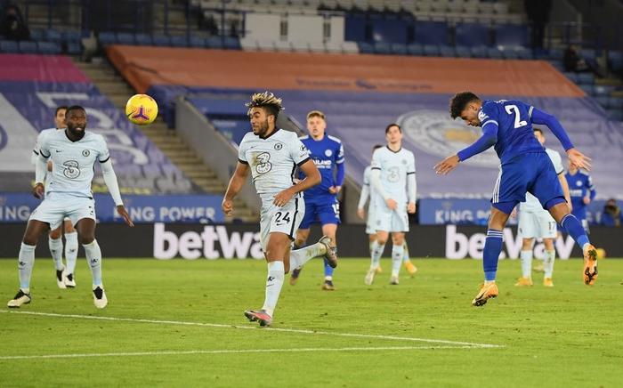 Hạ đẹp Chelsea, đội bóng của tỷ phú Thái Lan vượt MU, vươn lên ngôi đầu Ngoại hạng Anh - Ảnh 4.