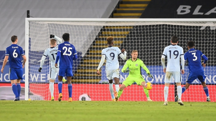 Hạ đẹp Chelsea, đội bóng của tỷ phú Thái Lan vượt MU, vươn lên ngôi đầu Ngoại hạng Anh - Ảnh 6.