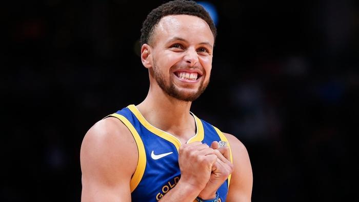 HLV trưởng Golden State Warriors cảnh báo Stephen Curry - Ảnh 2.