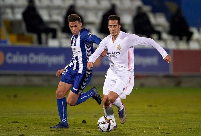 Real Madrid thua sốc đối thủ đến từ giải hạng Tư Tây Ban Nha - Ảnh 3.