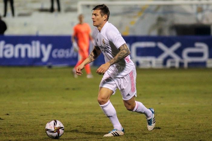 Real Madrid thua sốc đối thủ đến từ giải hạng Tư Tây Ban Nha - Ảnh 8.