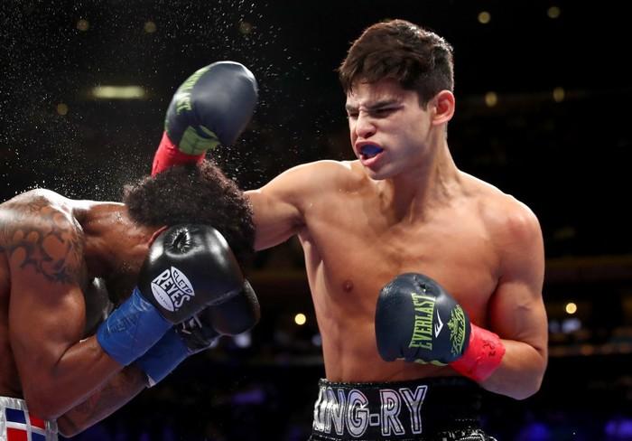Ryan Garcia muốn nghỉ Boxing ở tuổi 26 để đấu MMA - Ảnh 2.