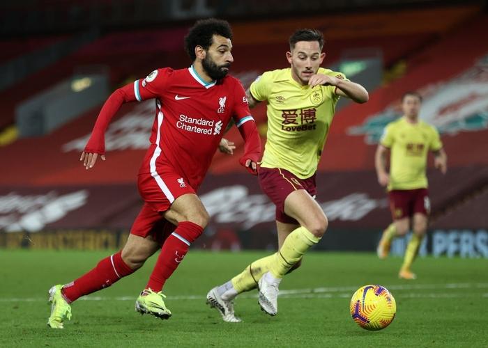 Liverpool thua sốc đối thủ không ngờ tới, chấm dứt kỷ lục bất bại kéo dài gần 4 năm - Ảnh 6.