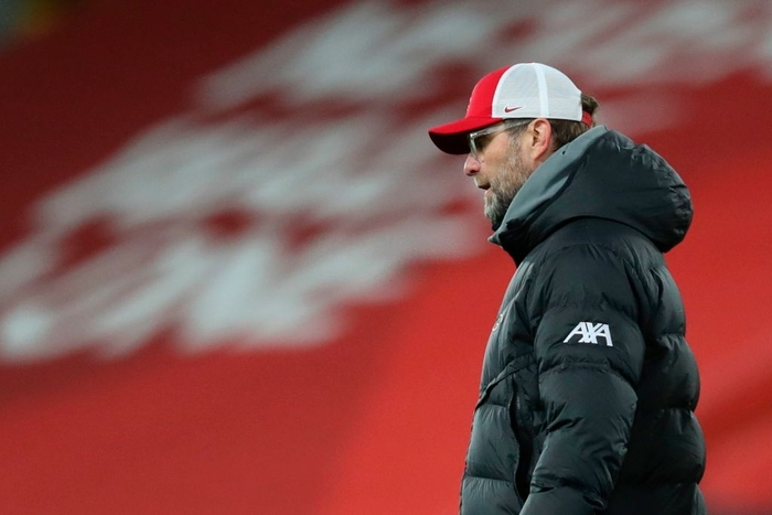 Liverpool thua sốc đối thủ không ngờ tới, chấm dứt kỷ lục bất bại kéo dài gần 4 năm - Ảnh 1.