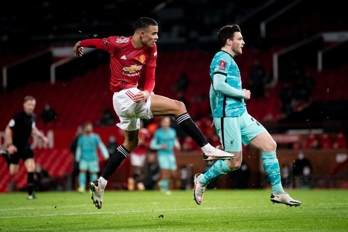 Bruno sút phạt đẳng cấp, Man Utd ngược dòng loại Liverpool khỏi cúp FA - Ảnh 6.