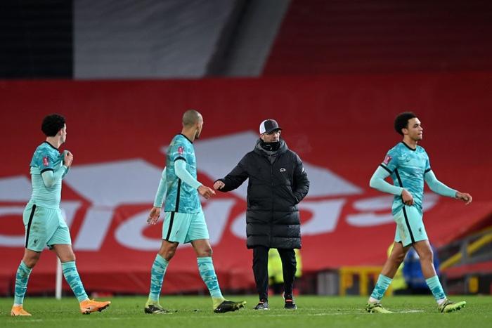 Bruno sút phạt đẳng cấp, Man Utd ngược dòng loại Liverpool khỏi cúp FA - Ảnh 3.