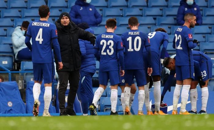 Ông chủ Chelsea lần đầu lên tiếng sau khi sa thải HLV Frank Lampard - ảnh 3