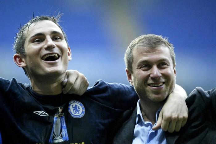 Ông chủ Chelsea lần đầu lên tiếng sau khi sa thải HLV Frank Lampard - ảnh 2