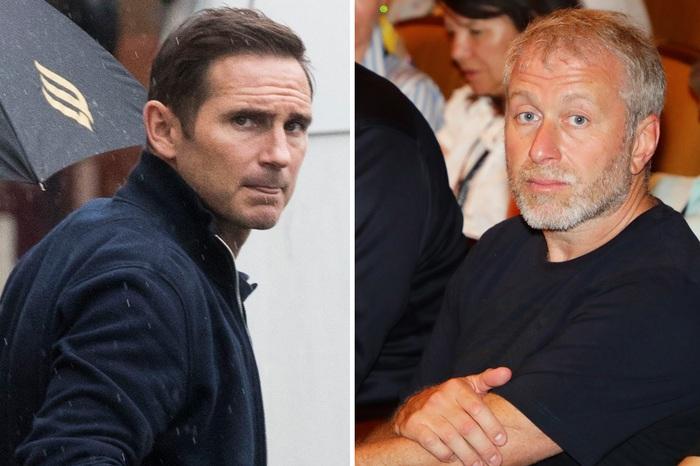 Ông chủ Chelsea lần đầu lên tiếng sau khi sa thải HLV Frank Lampard - ảnh 1