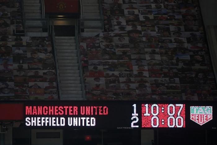 Man Utd thua sốc đội bét bảng, quăng đi cơ hội đòi lại ngôi đầu Ngoại hạng Anh - Ảnh 10.