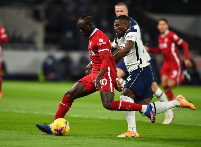 Chấm dứt chuỗi trận thất vọng, Liverpool thắng tưng bừng Tottenham - Ảnh 2.