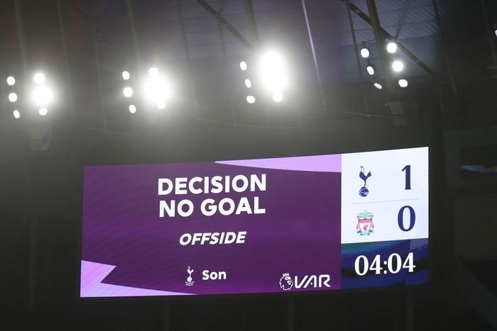 Chấm dứt chuỗi trận thất vọng, Liverpool thắng tưng bừng Tottenham - Ảnh 5.
