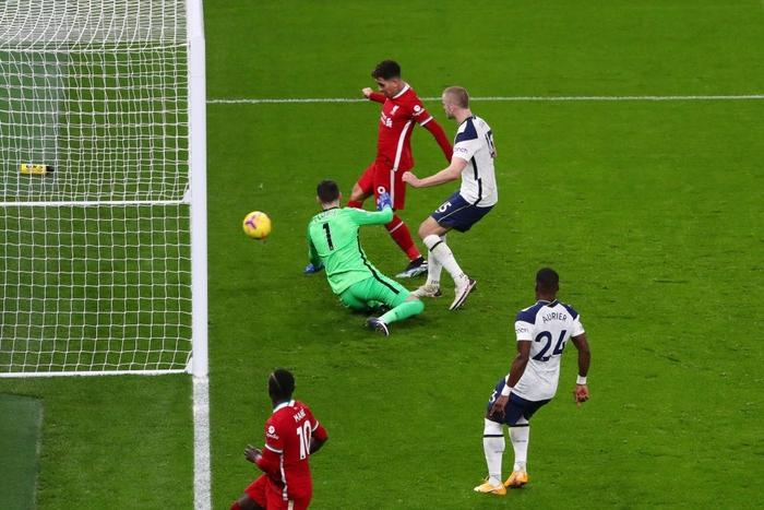 Chấm dứt chuỗi trận thất vọng, Liverpool thắng tưng bừng Tottenham - Ảnh 6.