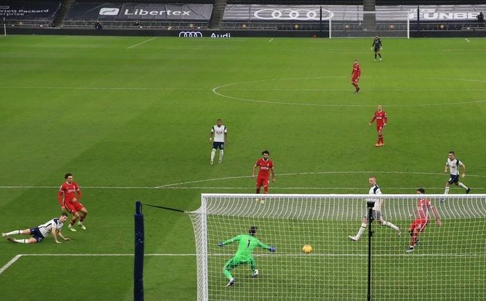 Chấm dứt chuỗi trận thất vọng, Liverpool thắng tưng bừng Tottenham - Ảnh 7.
