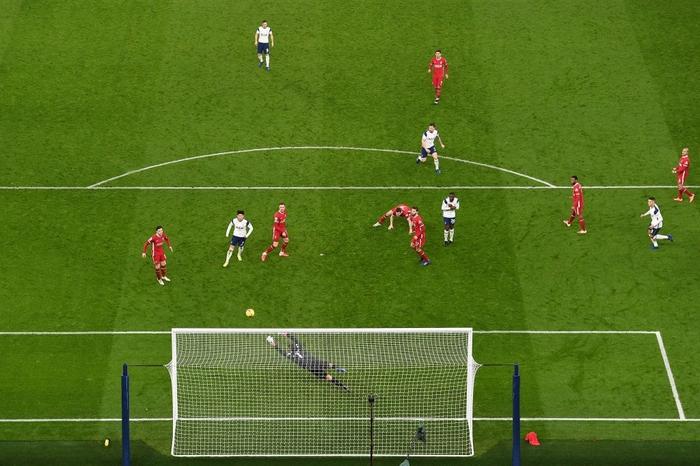 Chấm dứt chuỗi trận thất vọng, Liverpool thắng tưng bừng Tottenham - Ảnh 8.