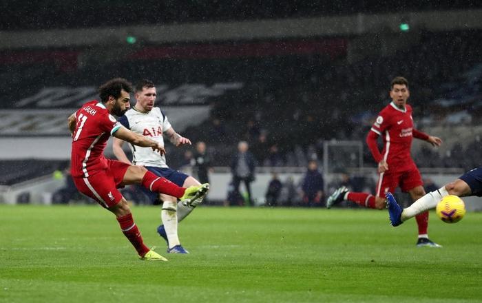 Chấm dứt chuỗi trận thất vọng, Liverpool thắng tưng bừng Tottenham - Ảnh 9.