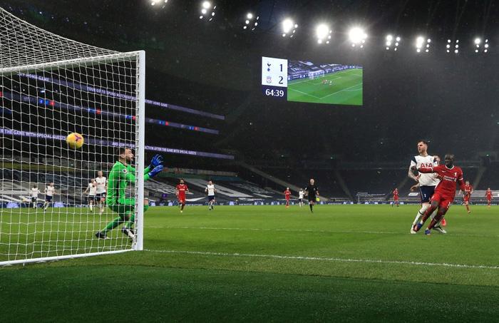 Chấm dứt chuỗi trận thất vọng, Liverpool thắng tưng bừng Tottenham - Ảnh 10.