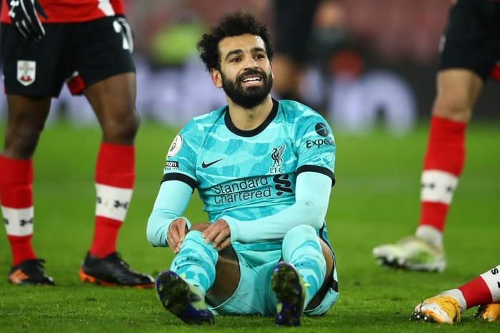 Người cũ khiến Liverpool trắng tay, trao cơ hội cướp ngôi đầu cho Man Utd - Ảnh 4.