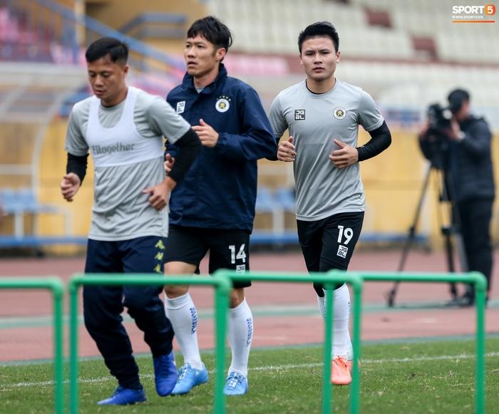 Vì đội tuyển Việt Nam, Hà Nội FC đối mặt khó khăn cực lớn ở AFC Cup 2021 - Ảnh 1.