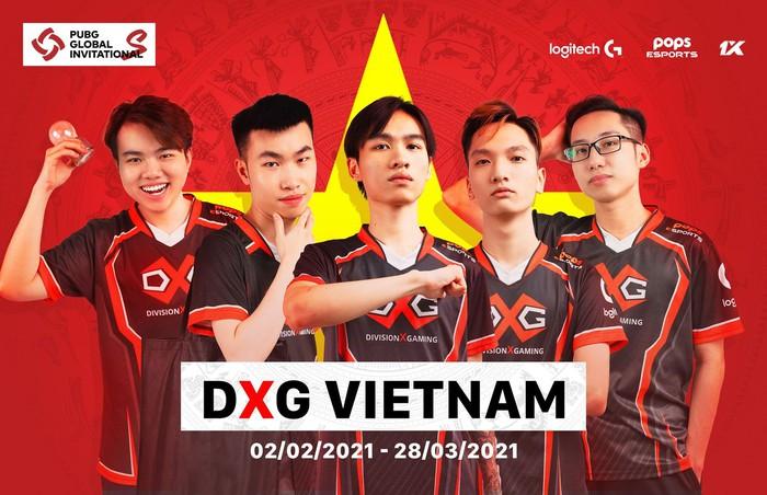 PGI.S 2021: DivisionX Gaming rời Việt Nam, kiếm tìm thành công mới đầu năm 2021 - Ảnh 4.