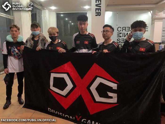 PGI.S 2021: DivisionX Gaming rời Việt Nam, kiếm tìm thành công mới đầu năm 2021 - Ảnh 1.