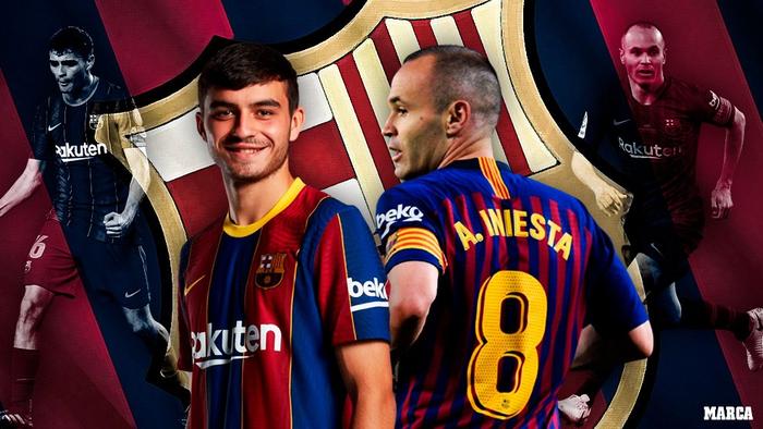 Làm thế nào Barca tìm ra người tình của Messi chỉ với 5 triệu euro? - Ảnh 2.