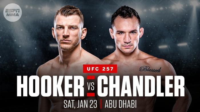 """Michael Chandler tính thắng """"hủy diệt"""" tại trận ra mắt UFC để kéo Khabib trở lại võ đài - Ảnh 1."""