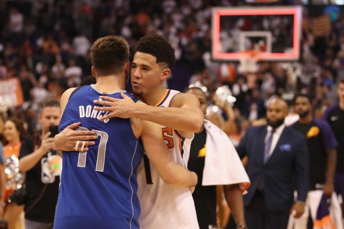 Chuyện bây giờ mới kể: Phoenix Suns đáng lẽ đã chọn Luka Doncic thay vì Deandre Ayton  - Ảnh 4.