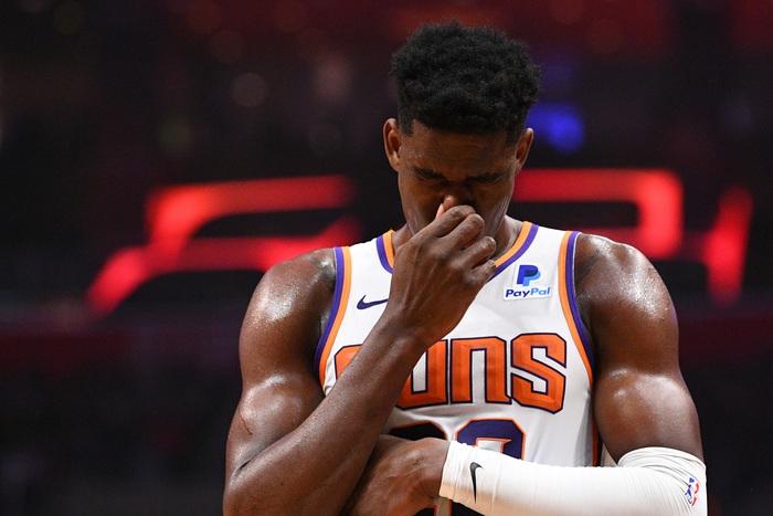 Chuyện bây giờ mới kể: Phoenix Suns đáng lẽ đã chọn Luka Doncic thay vì Deandre Ayton  - Ảnh 2.