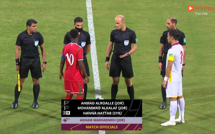 [Trực tiếp Vòng loại World Cup] Oman 2-1 Việt Nam (H2): Tiến Linh mở tỷ số dễ như ăn cháo nhưng niềm vui ngắn chẳng tày gang! - Ảnh 6.